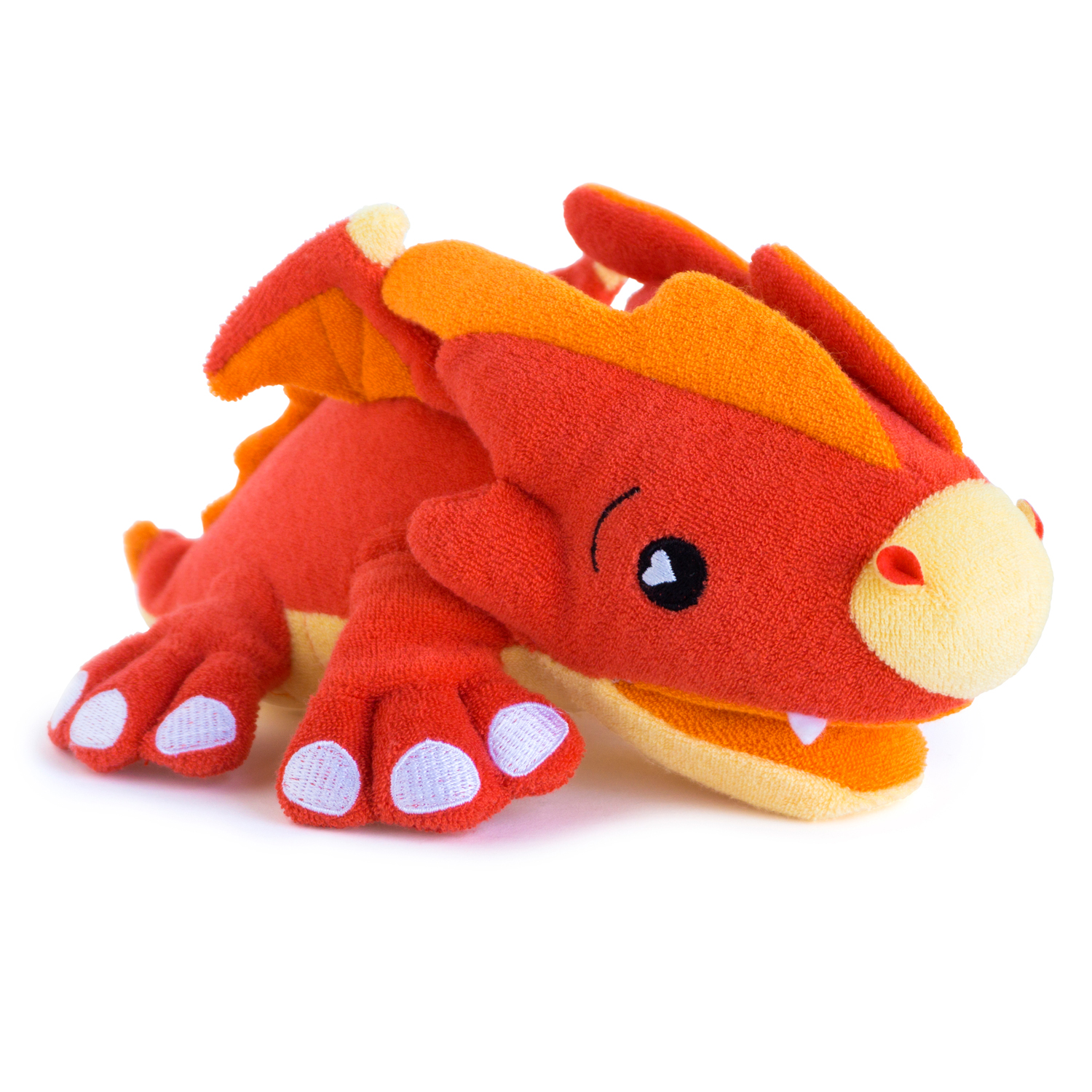 SoapSox Buddies-  Scorch the Dragon