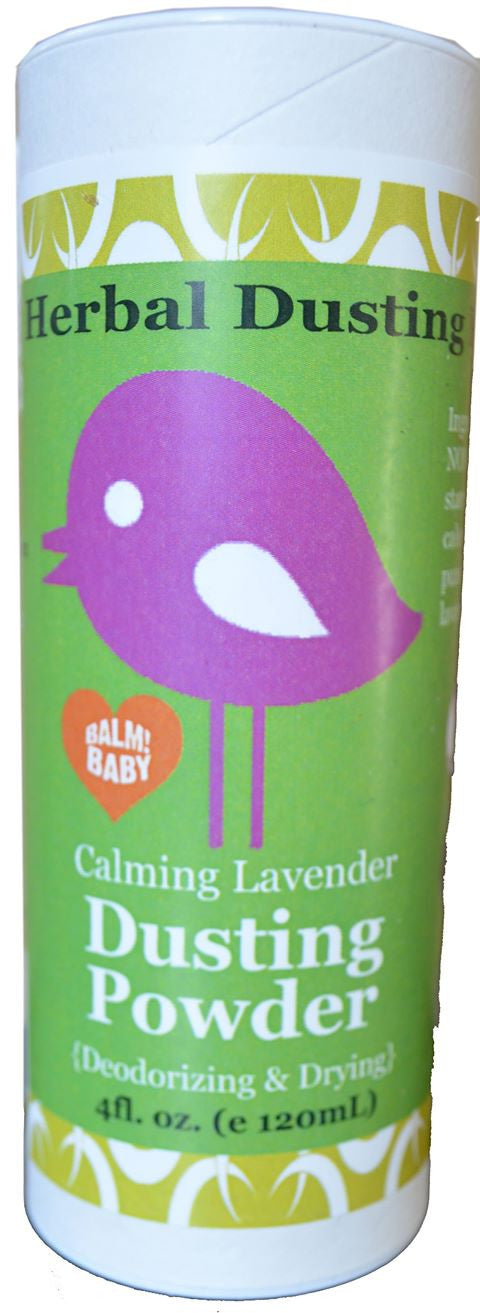 Balm!Baby Dusting Powder