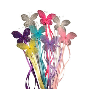 Rachel's Ribbons Fairy Wands