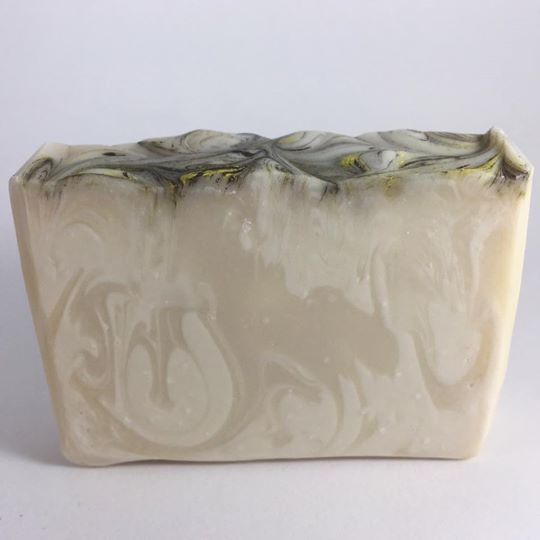 The Confectionery Bar Soap- Tall, Dark, and Handsome