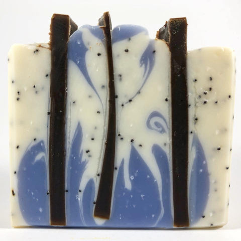 The Confectionery Bar Soap- Sandalwood