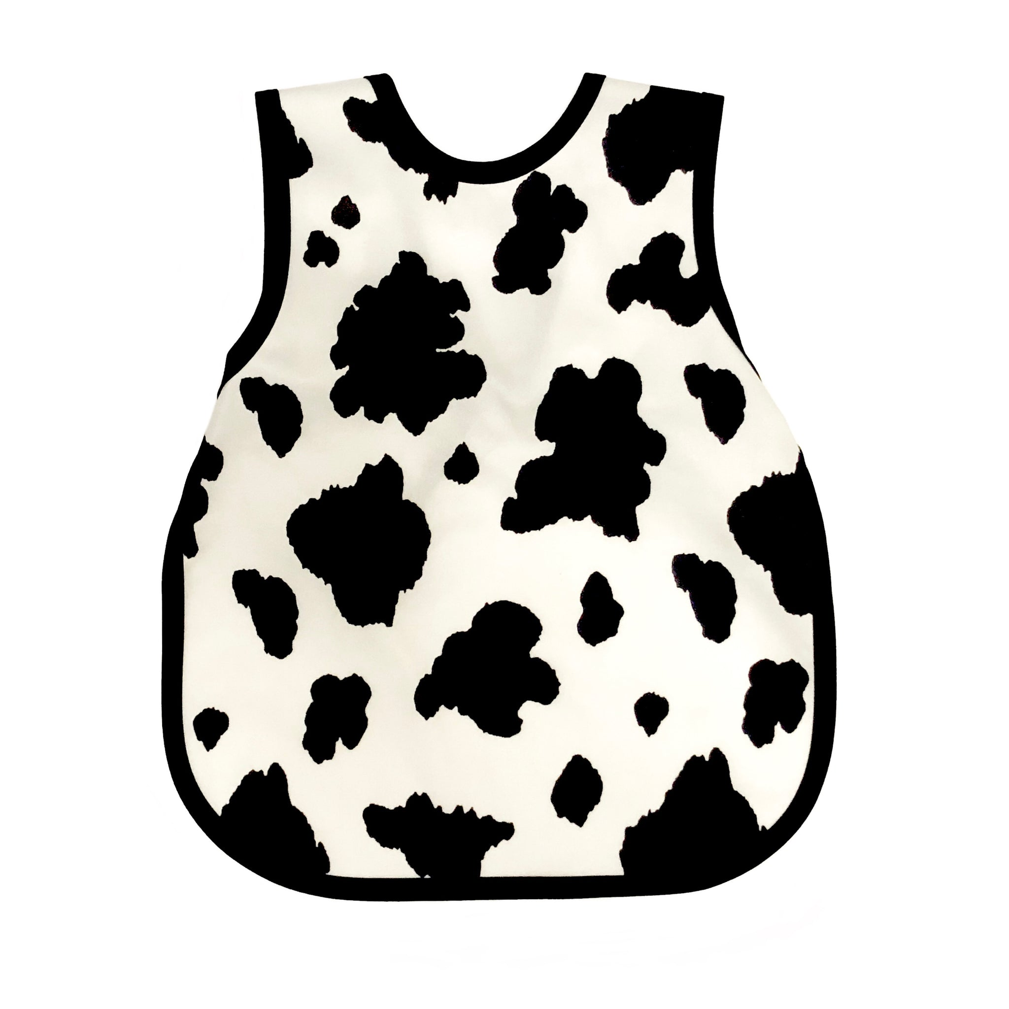 ffe94d0ba0d BapronBaby - Cowhide Bapron – Water Lilies Boutique- For Baby and Mom