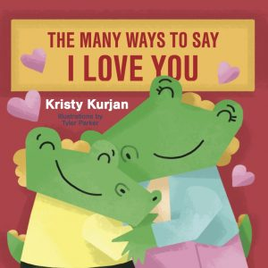 KPO Creative LLC - The Many Ways To Say I Love You