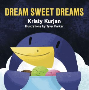 KPO Creative LLC - Dream Sweet Dreams