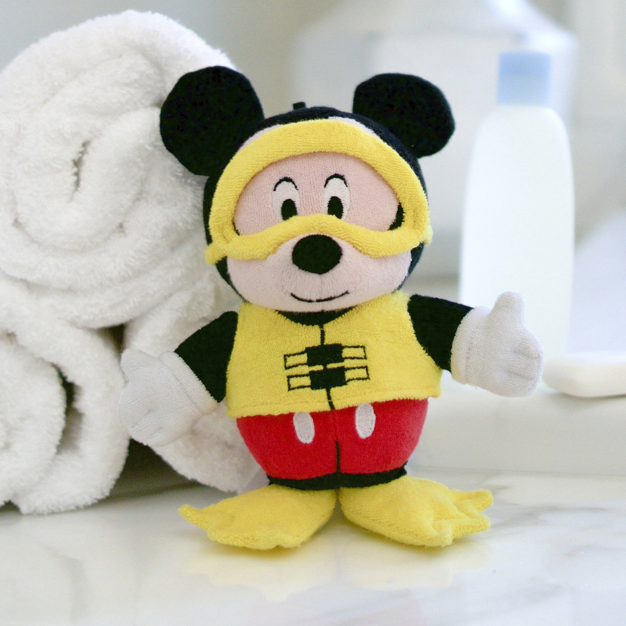 SoapSox Buddies- Disney's Mickey Mouse