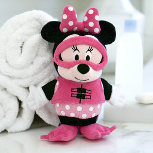 SoapSox Buddies- Disney's Minnie Mouse