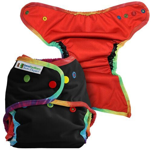 Best Bottoms Swim Diaper