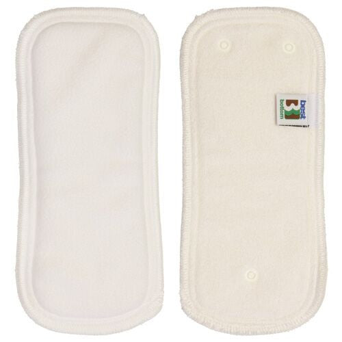 Best Bottoms Newborn AIO Bamboo Inserts