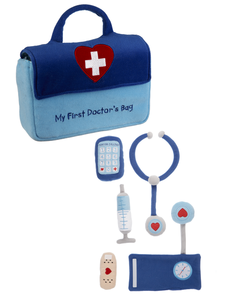 "Ganz 9"" My First Doctor's Bag Set"