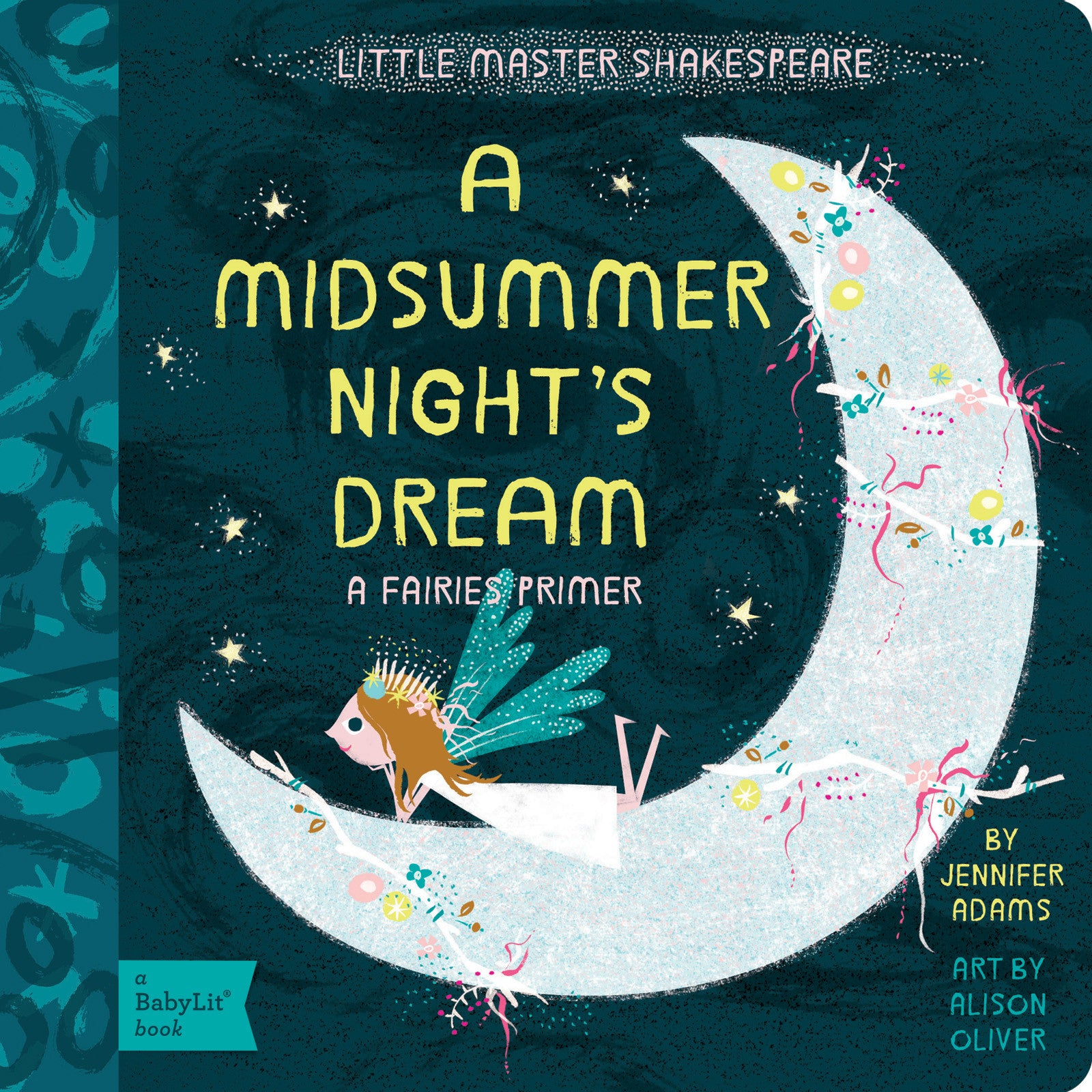 BabyLit Midsummer Night's Dream