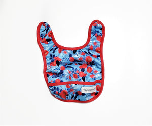Bebeboo Diapers Bib