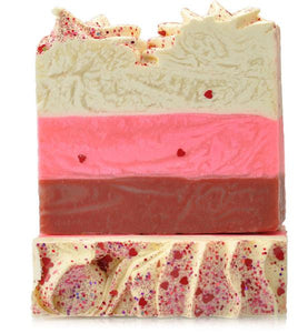 "Finchberry Soap ""Cranberry Chutney"""