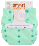 Smart Bottom 3.1 All in One Diaper
