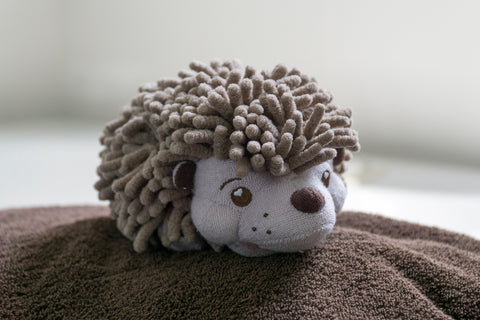 SoapSox Hendrix the Hedgehog