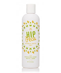 Hip Peas Baby Baby Bubble Bath- 11oz