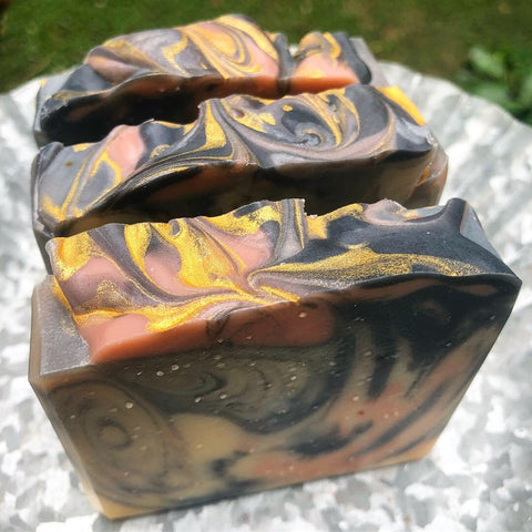 The Confectionery Bar Soap- Farmer's Market