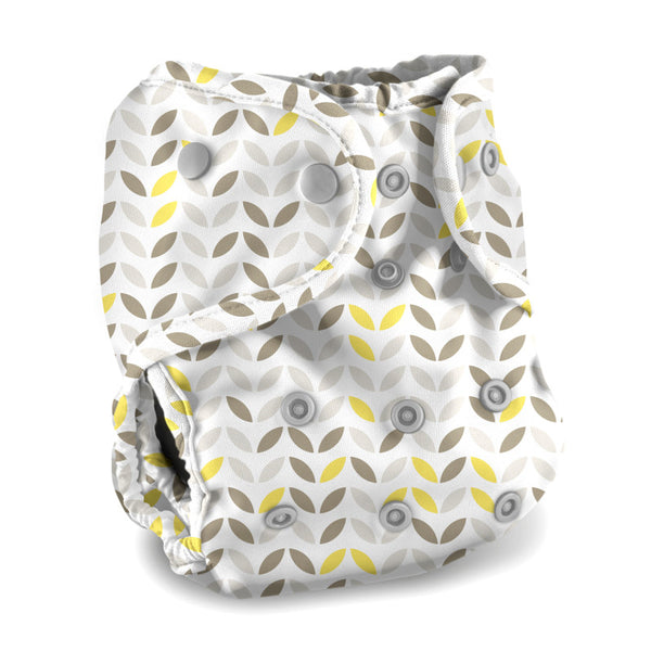 Buttons One Size Diaper Covers