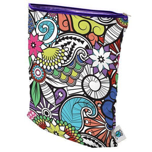 "PlanetWise Medium Wet Bag (12.5"" x 16"")"
