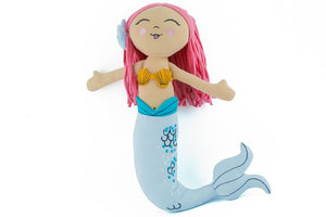 Elly Lu Organic Ella the Mermaid