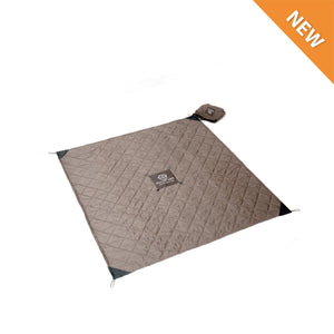 Monkey Mat- Quilted