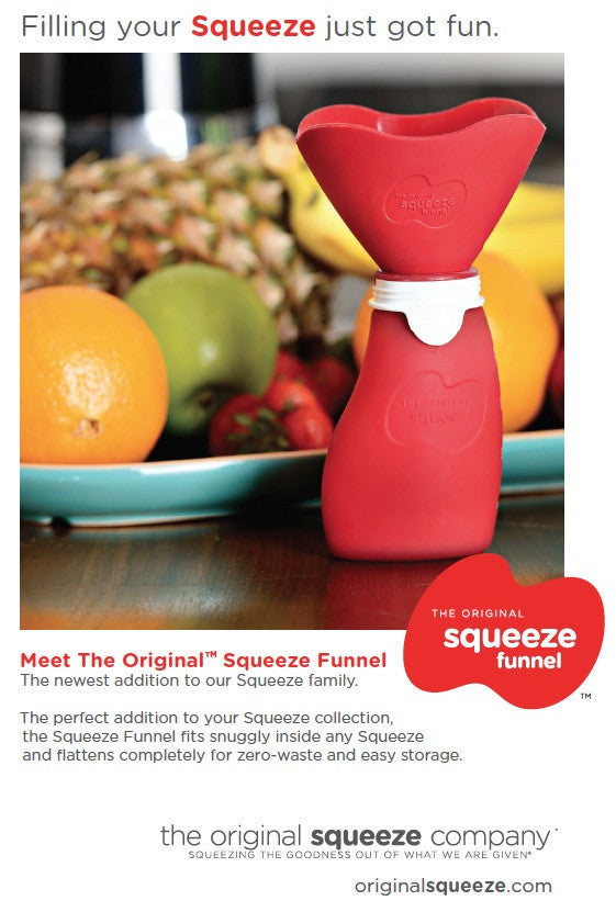 Original Squeeze The Funnel