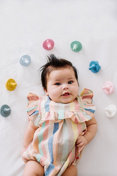 Itzy Ritzy - Sweetie Soother Pacifiers