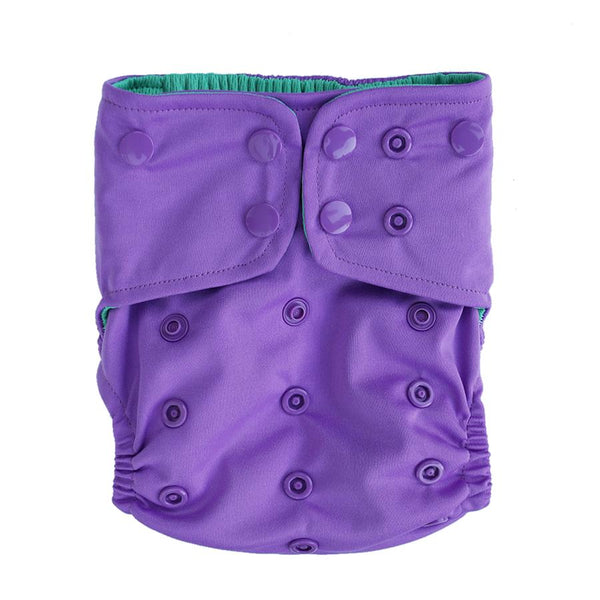 Lighthouse Kids Company Signature One Size All-in-One Diaper