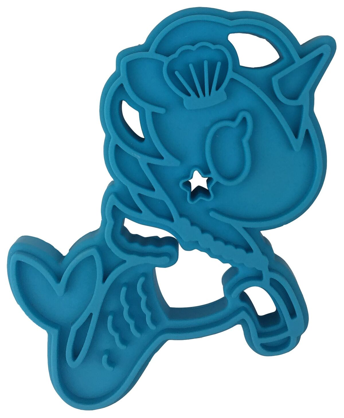 Itzy Ritzy Silicone Teethers