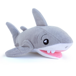 SoapSox Buddies- Tank the Shark