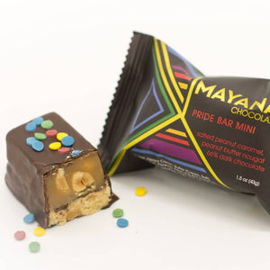 Mayana Chocolate Pride Bar Mini