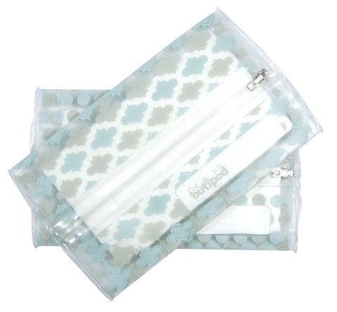 Buti-Bag Co Buti-Pod Zip Wipes Case