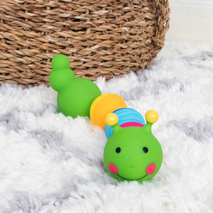 Fat Brain Toys Lalaboom - Caterpillar