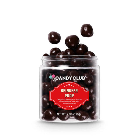 Candy Club Reindeer Poop (LE)