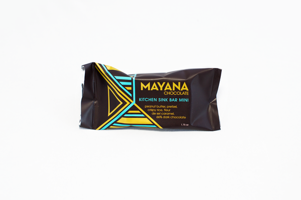 Mayana Chocolate - Kitchen Sink Mini