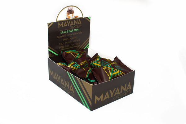 Mayana Chocolate - Space Bar Mini