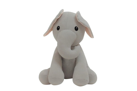 Elly Lu Organic Edmund the Elephant