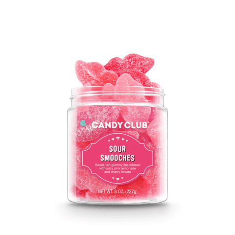 Candy Club Sour Smooches (LE)