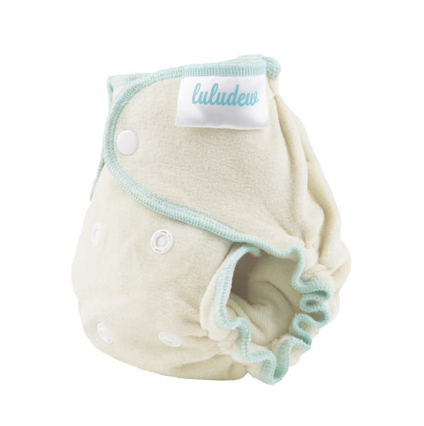 Luludew Fitted Diapers