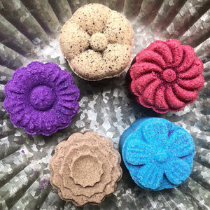 The Confectionery Sweet Soap Bath Bomb-Bombs