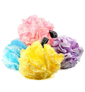 "Finchberry Soap ""Lacy Loofah"""