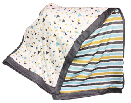Smart Bottoms Snuggle Blankets
