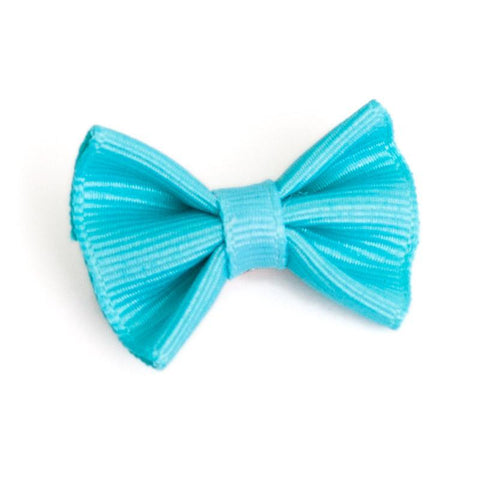 Rachel's Ribbons Newborn Clip Bow