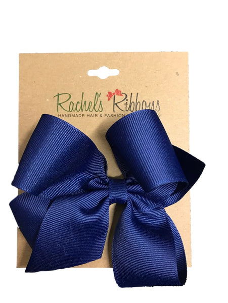 Rachel's Ribbons The Rachel Clip Hair bow