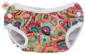 Smart Bottoms Lil' Swimmer Swim Diaper