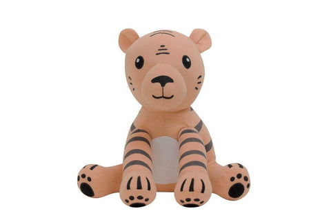 Elly Lu Organic Tug the Tiger