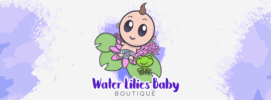 Water Lilies Boutique- A Modern Baby and Mom Boutique