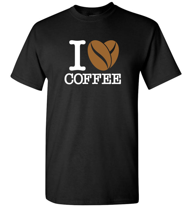 I Love Coffee #2