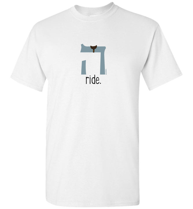 Hay Ride - shirt