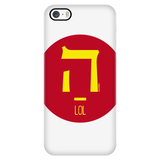 LOL - iPhone case