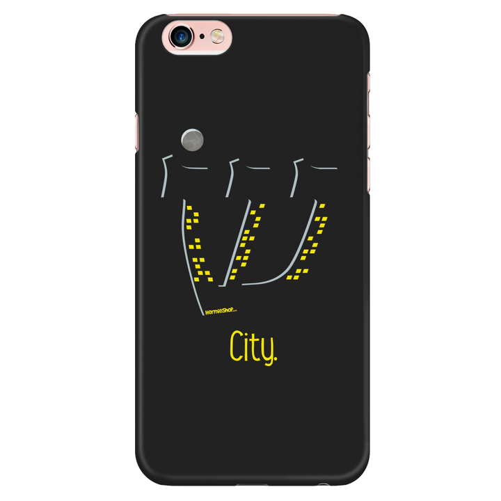 Sin City - iPhone case